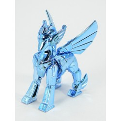 Tamashii Nation Seiya Cloth appendix azul
