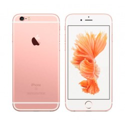 Apple iPhone 6s Plus 128GB Free (rose gold)
