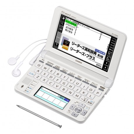 Casio electronic dictionary XD U9800