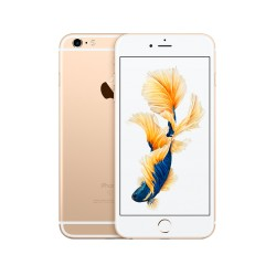 Apple iPhone 6s Plus 128GB Free (gold)