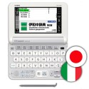Casio XD-Y7400 electronic dictionary italian