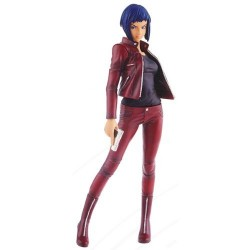 Figura Motoko Kusanagi Arise Ghost in the Shell