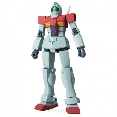 Mobile Suit Gundam ROBOT SPIRITS [SIDE MS] : RGM-79 GM ver. A.N.I.M.E.