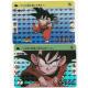 Dragon Ball Cardass Brillantes edición 1995 nº 43 y 44