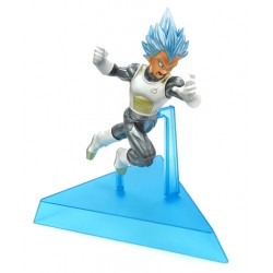 Dragon Ball Super - Vegeta SSJ God SS Super Rival Ichiban kuji