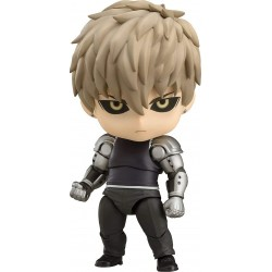 Genos 645 Nendoroid One Punch Man figure