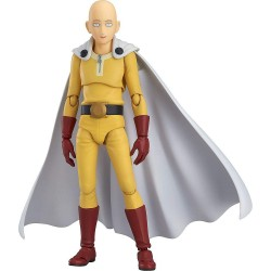 Figura One Punch Man Figma sin escala ABS&PVC