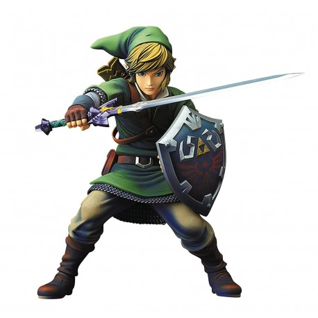 Figura Link La Leyenda de Zelda Skyward Sword 1/7 Good Smile