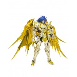 FIgura Bandai Tamashii Nations Saint Cloth Myth Ex Gemini Saga (God Cloth)