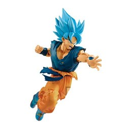 Dragon Ball Super the Movie Ultimate Soldiers (The Movie) Goku Super Saiyajin God figure