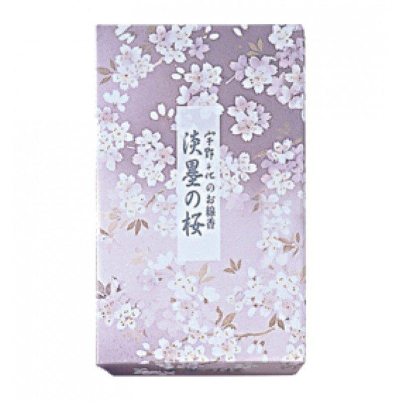 Barritas De Incienso Nippon Kodo, Chiyo Uno: Usuzumi No