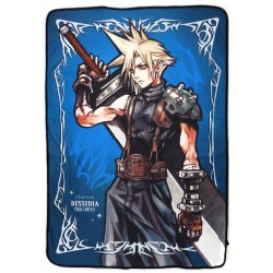 Taito Final Fantasy All Stars Cloud Blanket (Japan limited game goods)