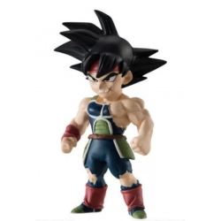 Dragon Ball Adverge 7 Bardock Bandai figure