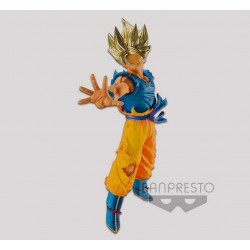 Banpresto Dragon Ball Z Son Goku super saiyan Blood of Saiyans special figure