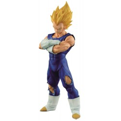 Banpresto Grandista Resolution of Soldiers Vegeta action figure