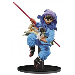 DRAGON BALL Z GOKU JOURNEY TO THE WEST SCULTURES WORLD FIGURE COLOSSEUM