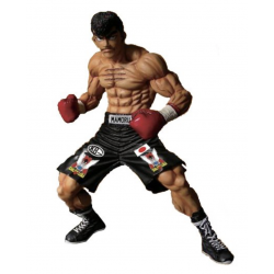 Hajime no Ippo The Fighting! New Challenger 2nd Takamura Mamoru Real Figure PVC