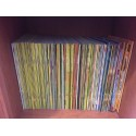 Dragon Ball Spanish yellow series complete collection 153 volumes