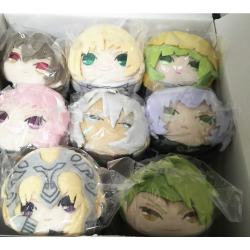 Max Limited Fate/Apocrypha - PoteKoro Mascot 9 Box