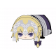 Set 9 peluches fate Apocrypha potekoro mascot Max limited