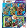 Pack de tarjetas de Super Dragon Ball Heroes Universe