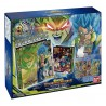 Super Dragon Ball Heroes Official 9 Pocket Archivador de cartas
