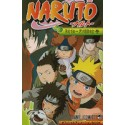 Official Naruto Animation Book Volume 3