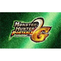 Monster Hunter 2G