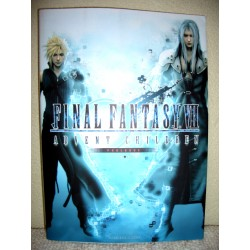 Final Fantasy VII Advent Children: Prologue