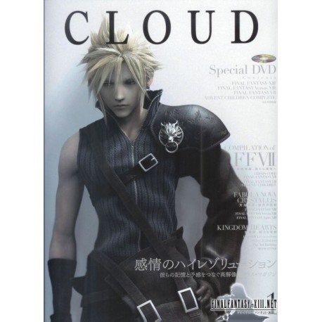 Final Fantasy  – Cloud Vol. 1