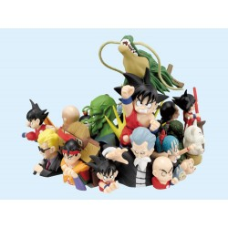 Dragon Ball Historical Figure