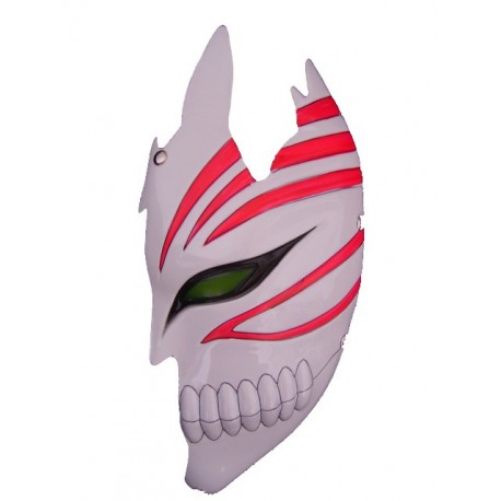 1/2 Hollow Mask Ichigo