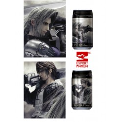 Sephirot + Squall Potion (Dissidia Final Fantasy)