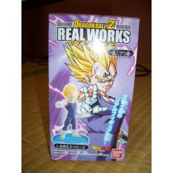 Dragon Ball Real Works 2 - Majin Vegeta Bandai
