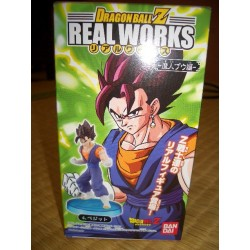 Dragon Ball Real Works 2 - Vegetto Bandai