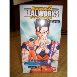 Dragon Ball Real Works 2 - Son Gohan Bandai