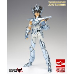 Seiya Myth Cloth V3 Original Color Edition