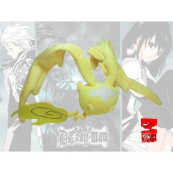 Timcanpy D.Gray-man Soft Toy