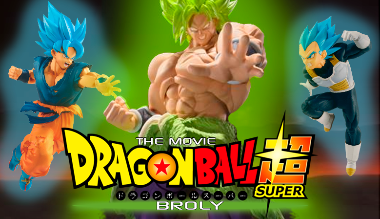Broly: The Movie