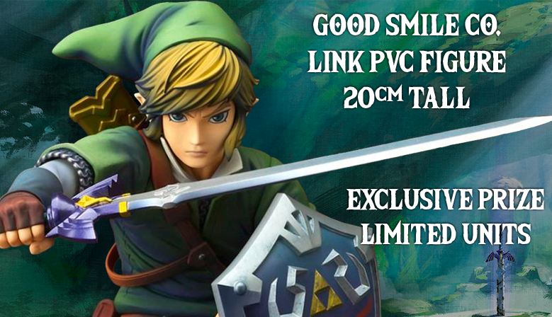 GoodSmile Link Figure